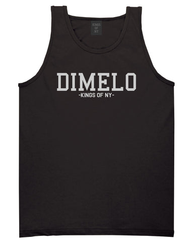Dimelo Kings Of NY Tank Top Shirt in Black