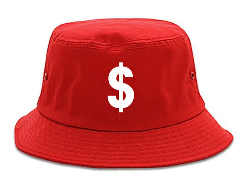 b83ce453361 Dollar Sign Simple Chest Mens Bucket Hat by Kings Of NY – KINGS OF NY