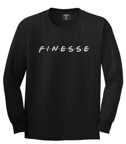 Finesse Friends Long Sleeve T-Shirt