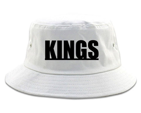 3a9bbc89628 ... Giza Egyptian Pyramids Bucket Hat in White ...