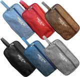KINGS OF NY Logo Mens Travel Toiletry Bags