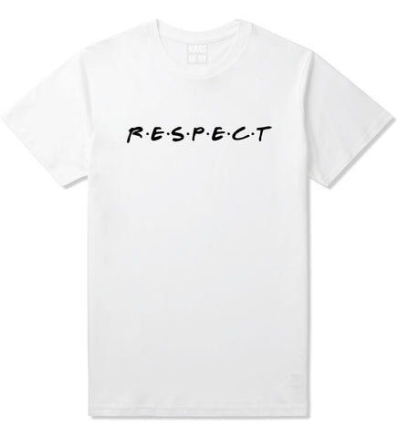 Respect Aretha Franklin T-Shirt