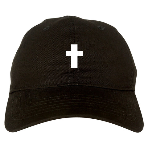 Kings Of NY Small Cross Dad Hat – KINGS OF NY 0a015c9b84e2