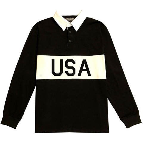 USA Rugby Shirt