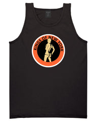 Summer 2013 Collection Tank Tops