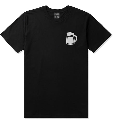 Cold Beer Mug Pint Tap T-Shirt