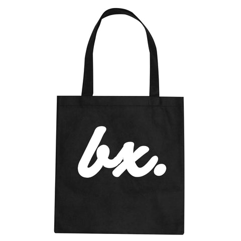 Bx The Bronx Script Tote Bag By Kings Of NY