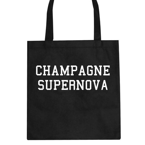 Champagne Supernova Oasis Tote Bag by Kings Of NY