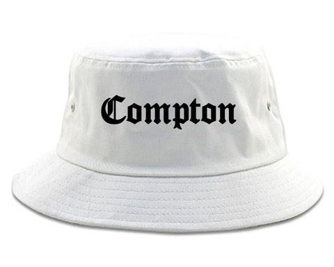 Compton Bucket Hat by Kings Of NY – KINGS OF NY 464f269492c