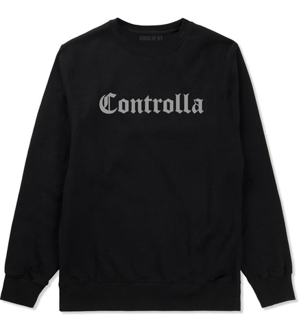 Controlla Crewneck Sweatshirt By Kings Of NY