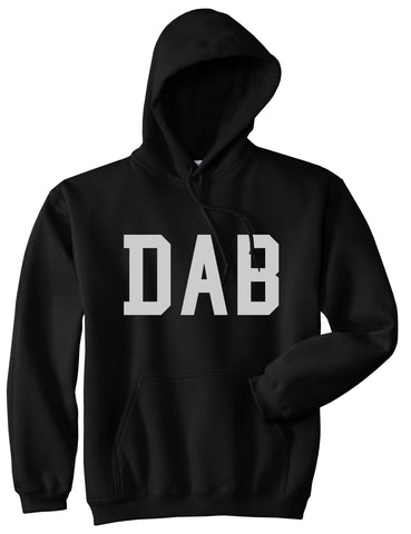 Dab Pullover Hoodie Hoody by Kings Of NY