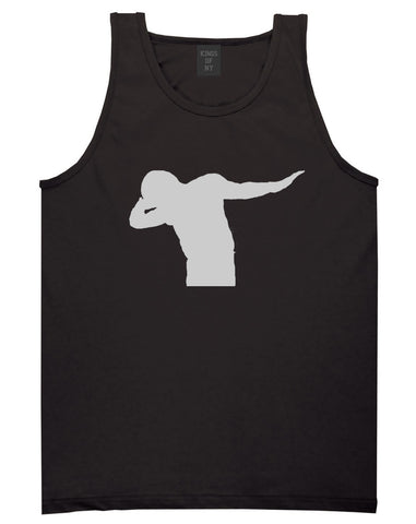 Dab On Em Football Tank Top by Kings Of NY