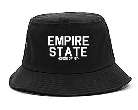 Empire State Kings Of NY Bucket Hat