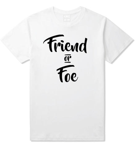 Friend Or Foe T-Shirt