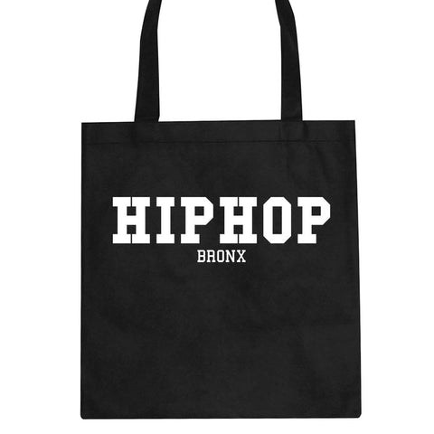 Hiphop the Bronx Tote Bag by Kings Of NY