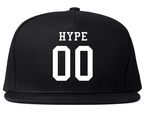 Hype Team Jersey Snapback Hat By Kings Of NY