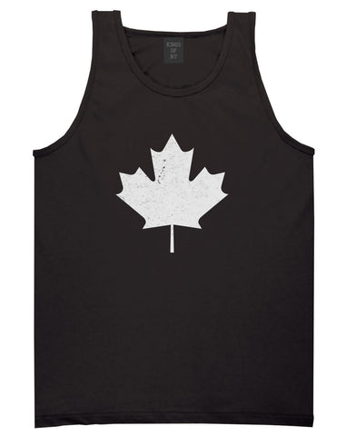 Maple Leaf Tank Top by Kings Of NY