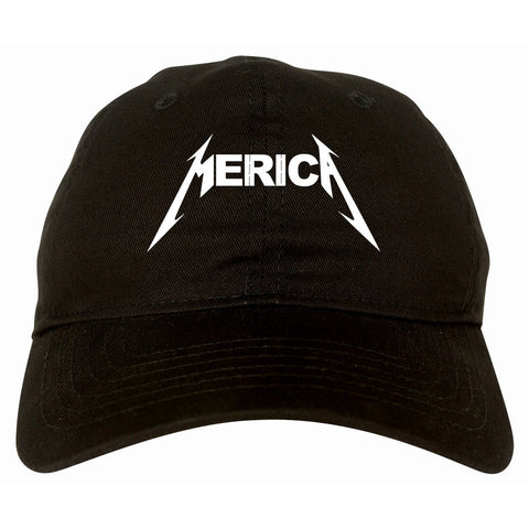 Merica Dad Hat Cap By Kings Of NY