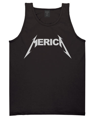 Merica Tank Top By Kings Of NY