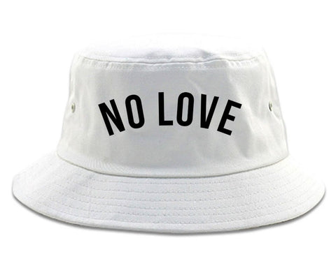8f3763bd2df No Love Bucket Hat by Kings Of NY – KINGS OF NY
