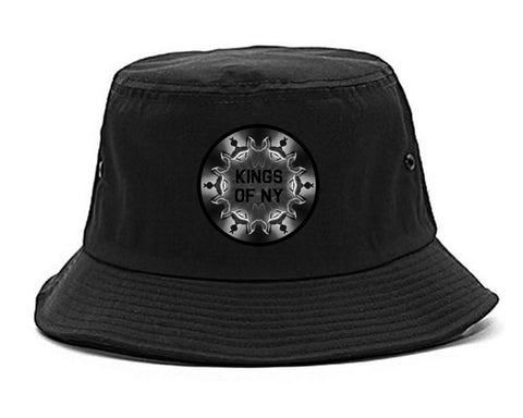 Pass That Blunt Bucket Hat By Kings Of NY