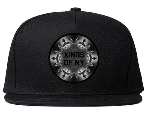 Pass That Blunt Snapback Hat By Kings Of NY