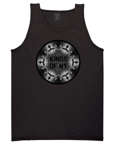 Pass That Blunt Tank Top in Black By Kings Of NY