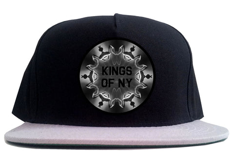Pass That Blunt 2 Tone Snapback Hat By Kings Of NY