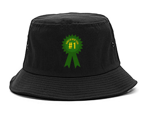 Grand Prize Kings Of New York #1 Bucket Hat