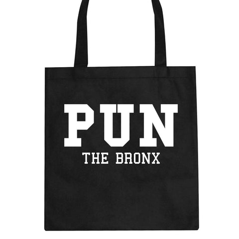 Big Pun The Bronx Tote Bag by Kings Of NY