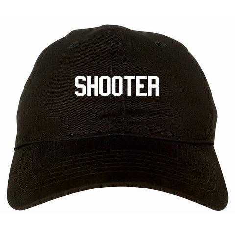 Shooter Dad Hat Cap by Kings Of NY