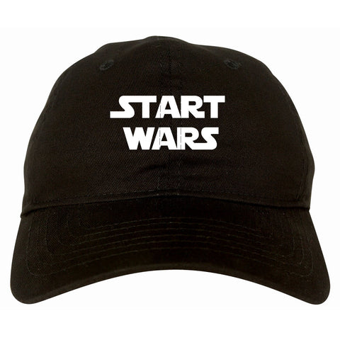 Start Wars Dad Hat Cap By Kings Of NY