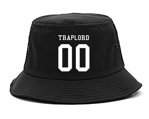 Traplord Team Jersey 00 Trap Lord Bucket Hat By Kings Of NY