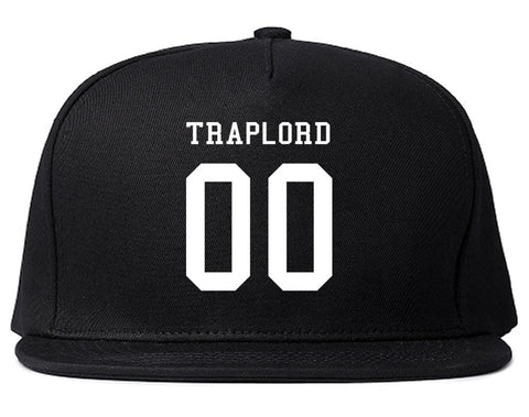 Traplord Team Jersey 00 Trap Lord Snapback Hat By Kings Of NY