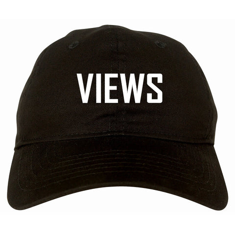 Views Dad Hat Cap by Kings Of NY
