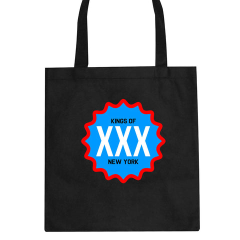 XXX USA Tote Bag by Kings Of NY