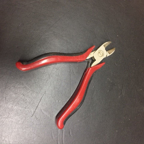 Tools of the Trade - Cutting Pliers