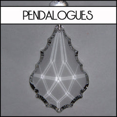 Pendalogues for Chandeliers