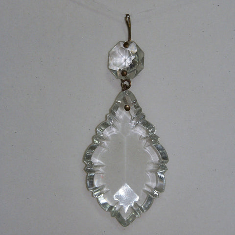 Vintage Leaf Pendalogue 502, 2""