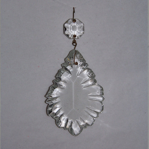 Vintage Leaf Pendalogue 502, 3""