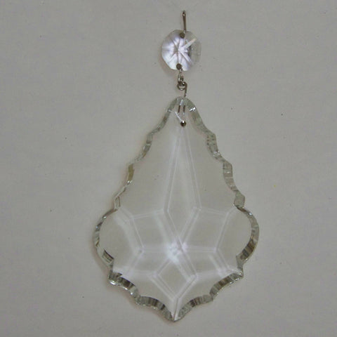 Leaf Pendalogue, 4""