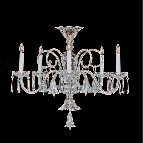 Crystal Chandelier Belladonna