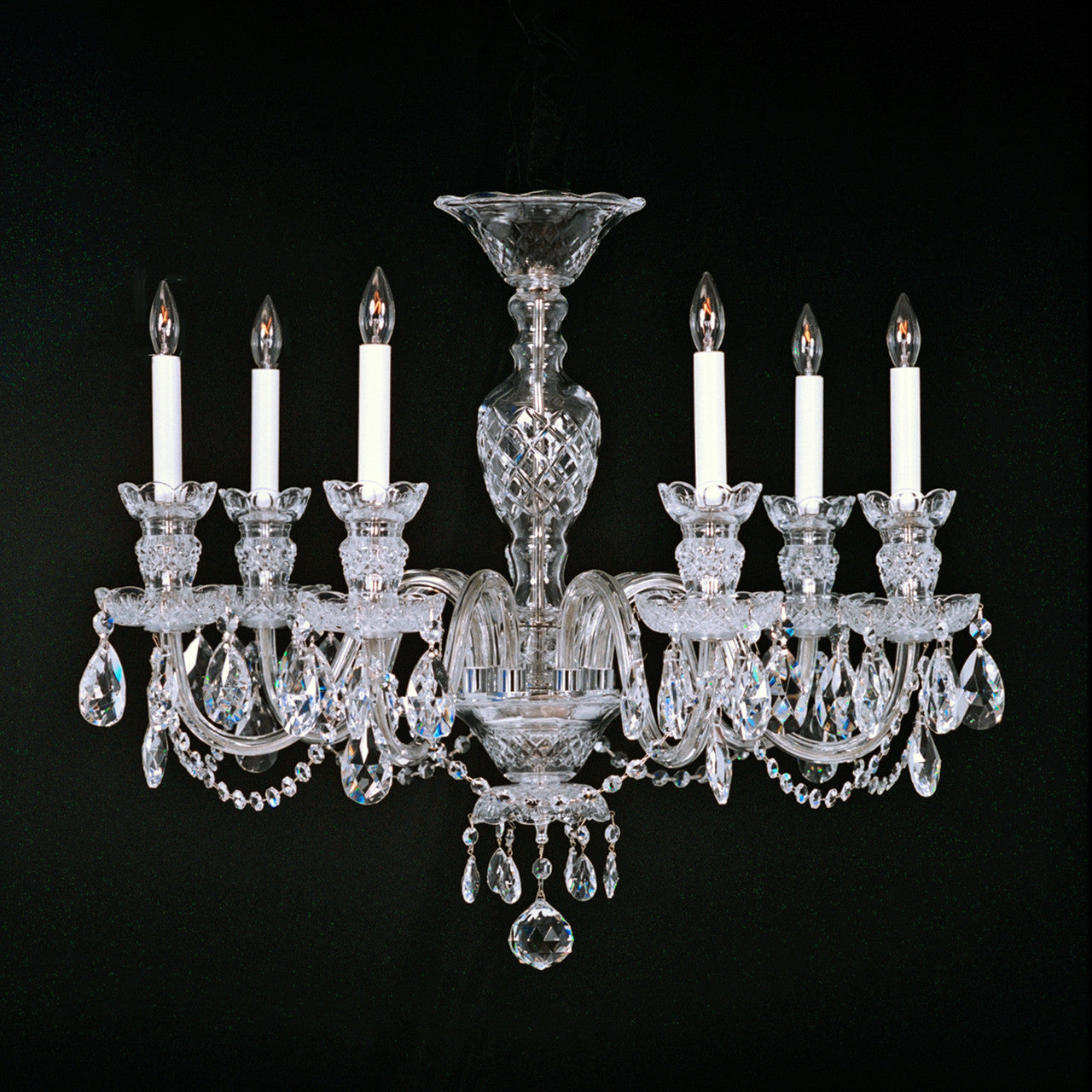 Crystal Chandeliers and Wall Sconces Direct - Free Shipping ...