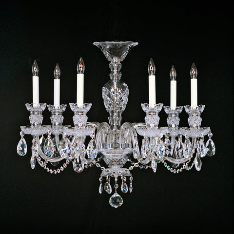 Crystal Chandelier Chesapeake T