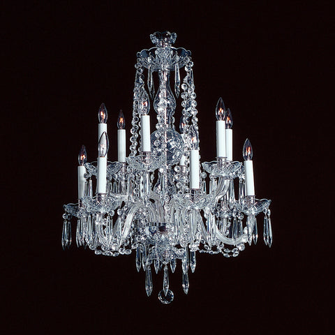 Crystal Chandelier Georgetown