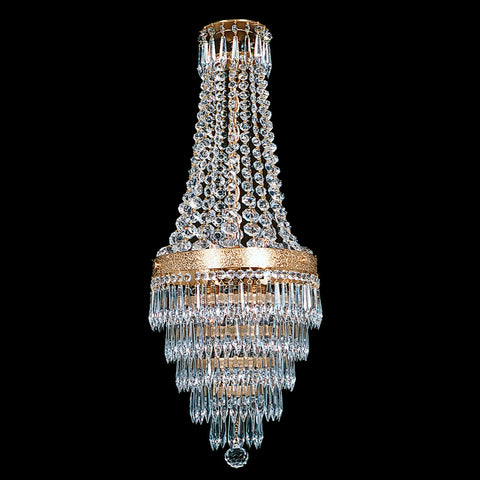 Crystal Chandelier H-44