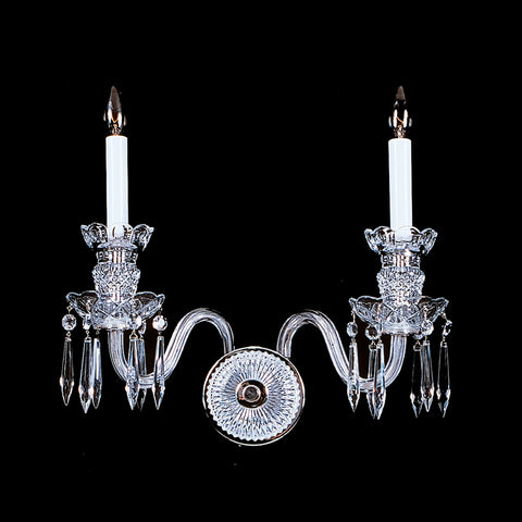 Crystal Sconce IT 2