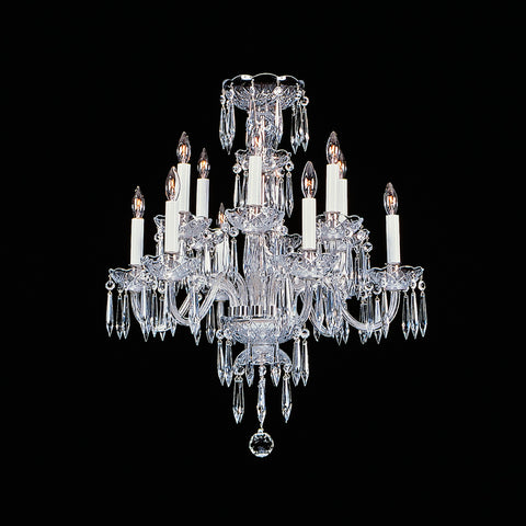 Crystal Chandelier Montgomery