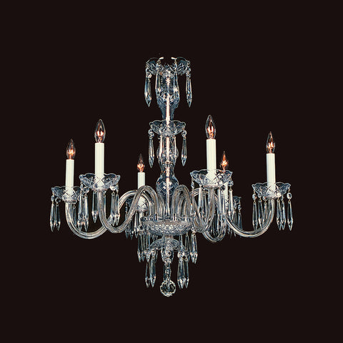 Crystal Chandelier Roland