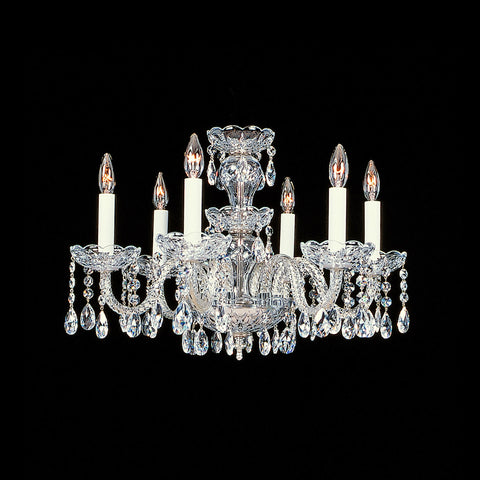 Crystal Chandelier Wentworth